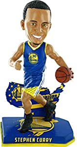 Golden State Warriors Curry S. #30 Nation Bobble
