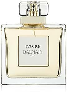 Pierre Balmain Ivoire de Balmain Eau de Parfum Spray for Women, 3.3 Ounce