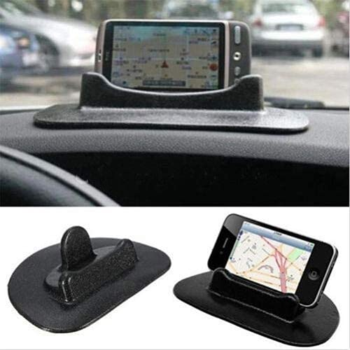 LUYANhapy9 Car Interior Accessories Car Universal Dashboard Anti Slip Pad Holder Mount for Mobile Phone Tablet GPS Car Decoration Gift