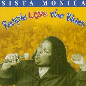 People Love the Blues by Mo Muscle