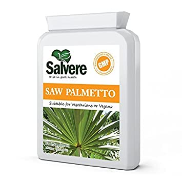 What does saw palmetto do sexually