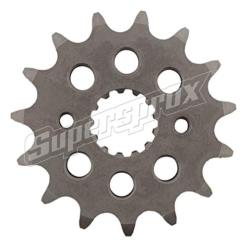 Amazon.com: Supersprox CST-513-15-2 Front Sprocket For ...