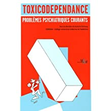 Toxicodépendance