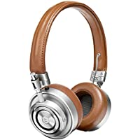 Master & Dynamic MH30 On Ear Headphone - Brown
