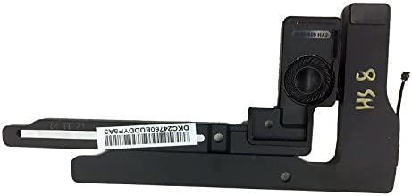 Willhom Internal Right and Left Speaker Set Replacement for MacBook Air 13 A1369 2012, 2013, 2014, 2015 2011 A1466