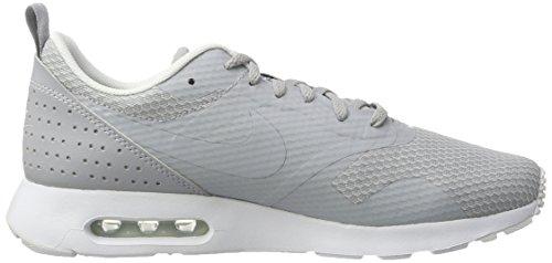 Nike Air Max Tavas Herren Wolf Grau / Wolf Grau-weiß