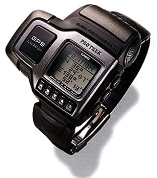 Reloj Casio GPS Pro Trek: Amazon.es: Electrónica