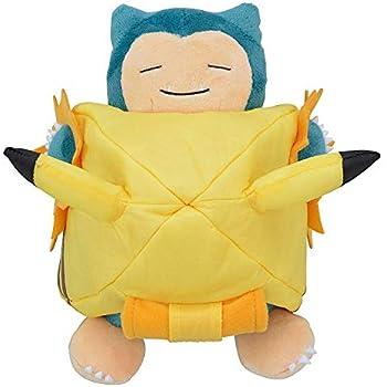 Amazon.com: Pokemon Center Pikachu como muñeca de Daruma ...