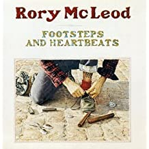 Footsteps & Heartbeats by Rory Mcleod (1996-11-18)