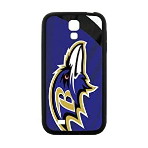 Baltimore Ravens New Style High Quality Comstom Protective case cover For Samsung Galaxy S4