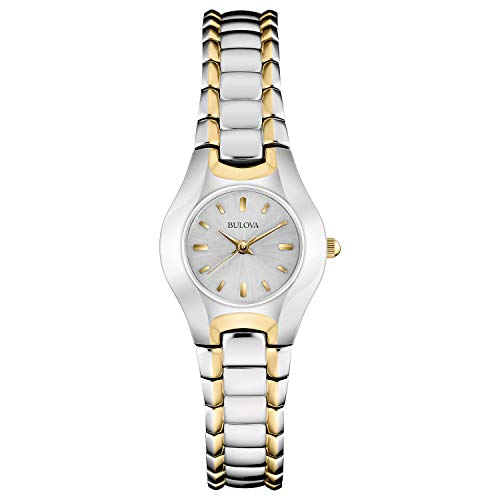Bulova Women's 98T84 Bracelet Watch