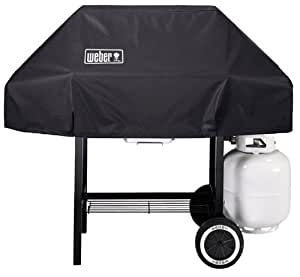 Weber 9850  Standard Gas Grill Cover