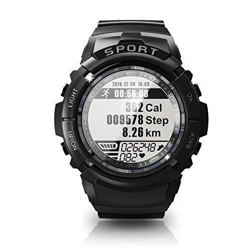 Bbiao Reloj deportivo a prueba de agua Bluetooth Smart Watch ...