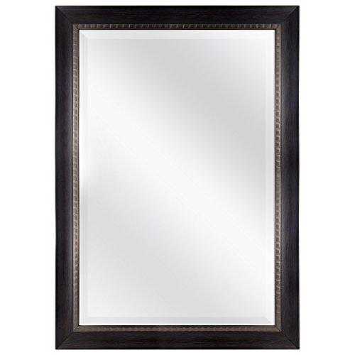 Best bathroom mirror brown for sale 2016 best gift tips for Bathroom mirrors for sale