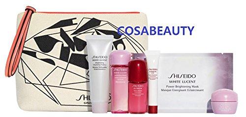 Shiseido Brightening Eye Cream - 6