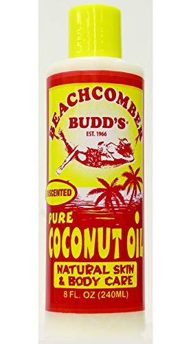 Hawaiian Beachcomber Coconut Unscented Bottles