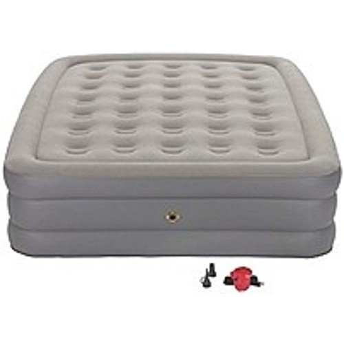 Coleman GuestRest Double High Airbed - Queen