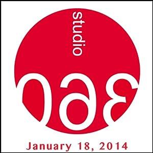 Studio 360: Matthew McConaughey & DIY Vermeer Radio/TV Program