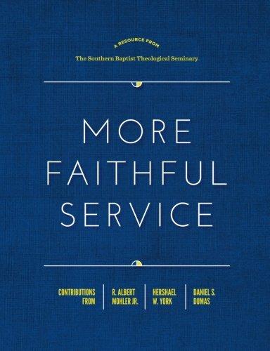 More Faithful Service