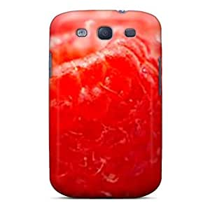 High-quality Durability Case For Galaxy S3(raseberry907)