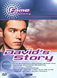 Fame Academy: The Winners Story - David's Story [DVD] [2002]