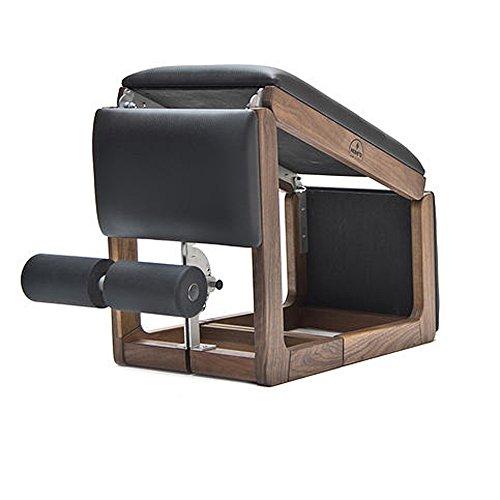 NOHrD Tria-Trainer - Walnut - Genuine Leather