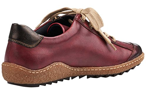 Remonte 35 Lugano Womens R4703 Trainers Leather Medoc TTfrF0