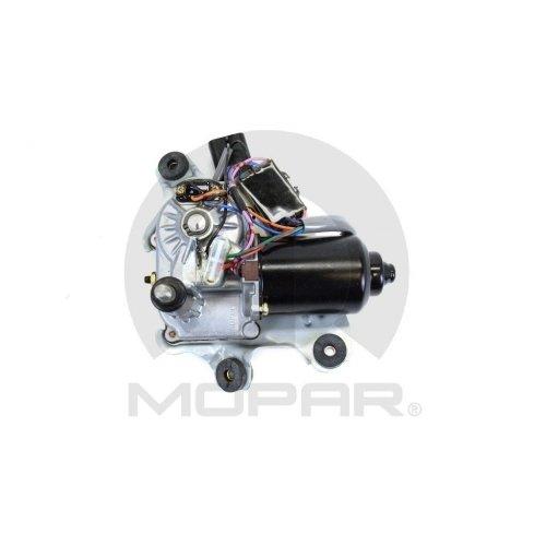 Mopar 4643065 Remanufactured Wiper Motor by Mopar (Image #1)