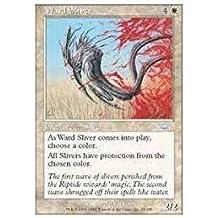 Magic: the Gathering - Ward Sliver - Legions