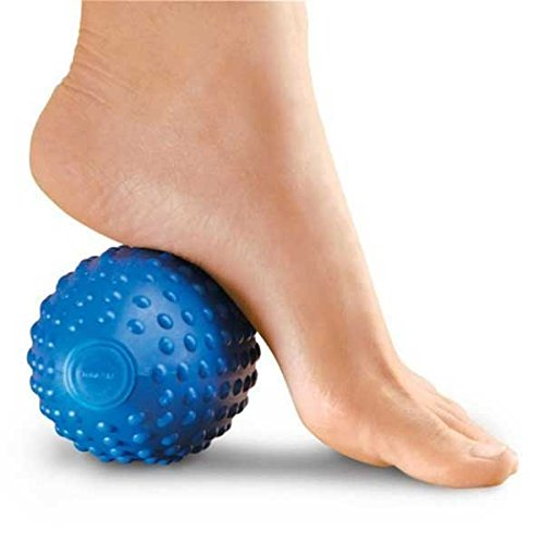 CryoSphere Hot/Cold Foot Massager (Blue)