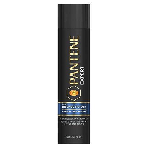 Pantene Expert Pro-V Intense Repair Shampoo, 9.6 Fluid Ounce