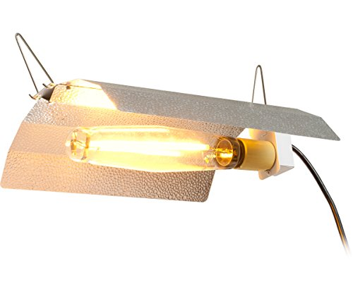 (Xtrasun II Aluminum Wing Reflector )