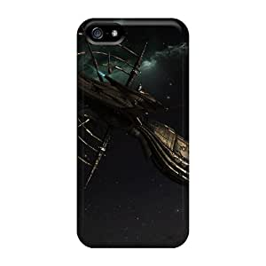 Pretty Zpe14684gehk Iphone 5/5s Cases Covers/ Gnosis In Space Series High Quality Cases