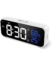 AMIR (Upgraded Version) Alarm Clock
