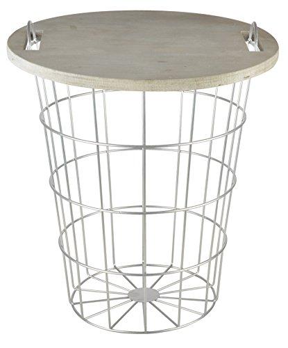 Esschert Design MW47 Table Basket For Sale