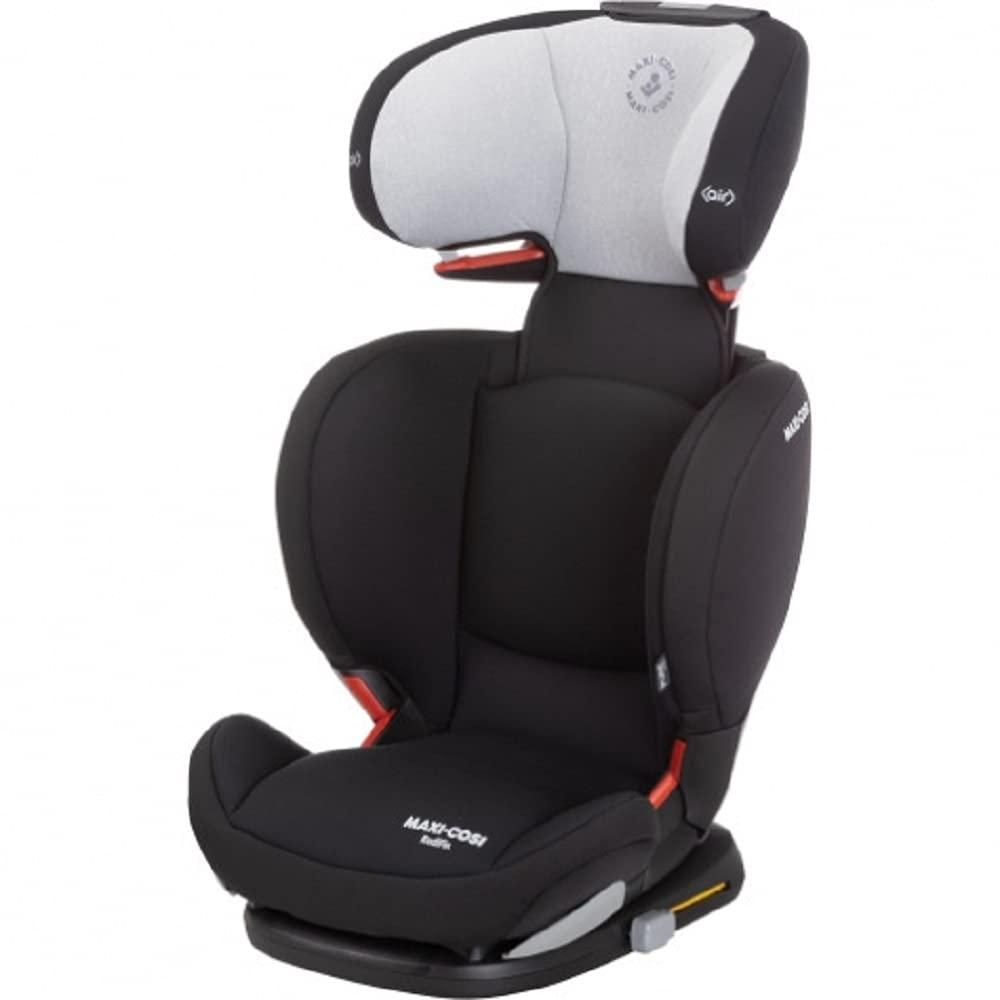 Maxi-Cosi Rodifix Booster Car Seat, Essential Black – PureCosi