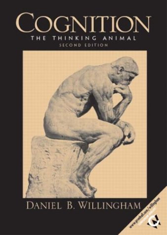 Cognition: The Thinking Animal, Second Edition