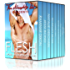 Flesh: Alpha Males and Taboo Tales (The Naughty List Bundles Book 1)