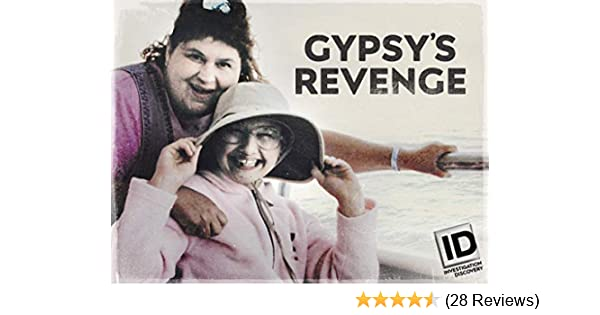 Amazon Com Watch Gypsy S Revenge Season 1 Prime Video
