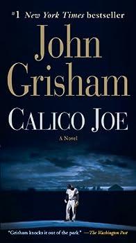 Calico Joe 0385536070 Book Cover
