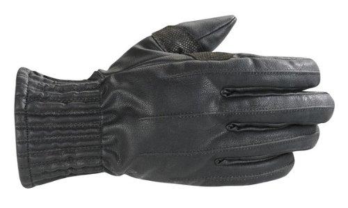 Alpinestars Womens Stella Munich Drystar Gloves Black M/medium