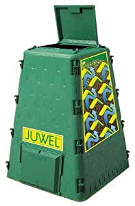 Exaco Juwel Austrian Compost Bin, 110 Gallon
