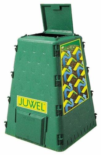 Juwel 20165 Aeroquick 420 - Compostador rápida [Importado de Alemania]