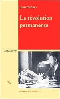 La révolution permanente par Trotsky