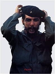 Che Guevara, Images par Jean-Jacques Lefrère