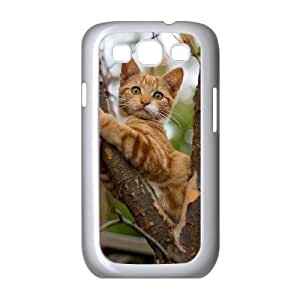 Smart cat series protective cover For Samsung Galaxy S3 S-CAT-845256