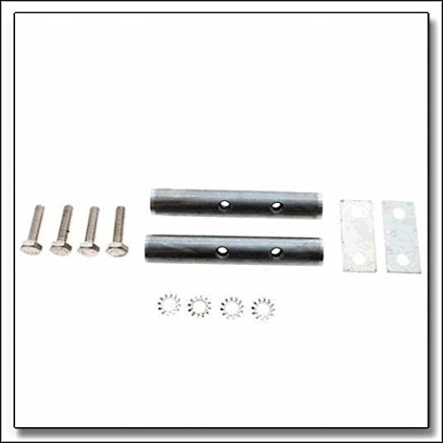VULCAN 00-351436-00058 HINGE PIN AND RETAINER