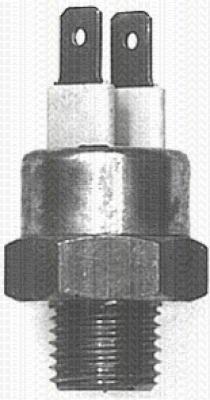 Triscan 8625 78060 Temperature Switch, radiator fan: