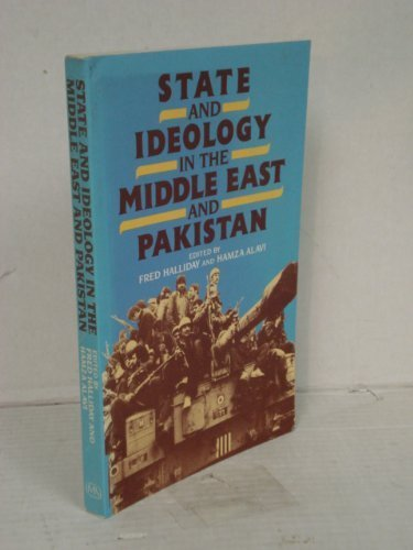 State and Ideology in Mideast
