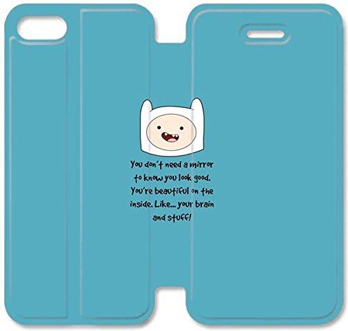 Funda iPhone 4S Cuero,Wonderful Tema diseño de [Adventure ...